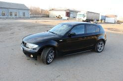 Красноярск BMW 1-Series 2006