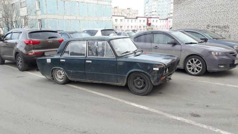 Лада 2106, 2005 год, 30 000 руб.