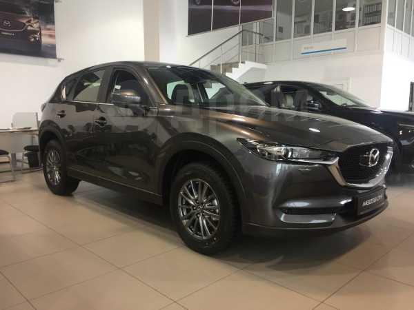 Mazda CX-5, 2019 год, 1 896 000 руб.