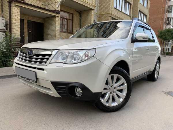 Subaru Forester, 2013 год, 849 000 руб.