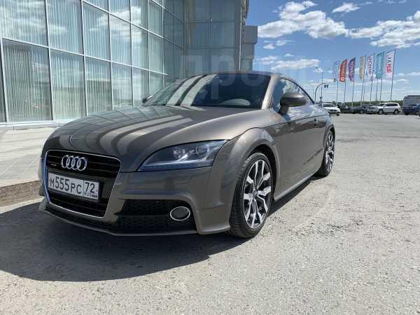 Audi TT, 2012 год, 1 200 000 руб.