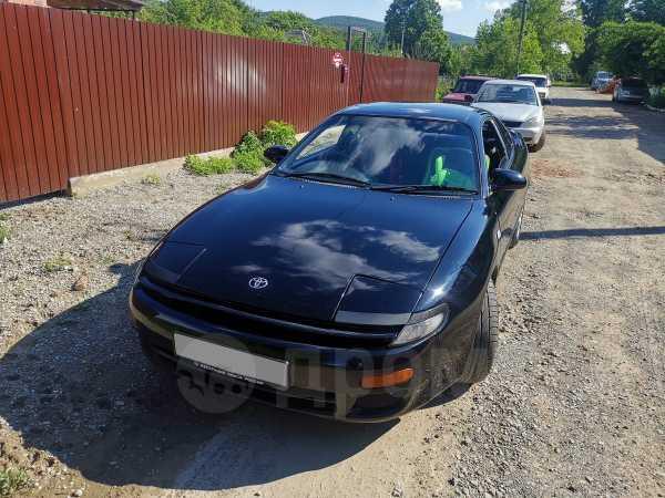 Toyota Celica, 1991 год, 160 000 руб.