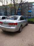 Hyundai Sonata, 2008 год, 335 000 руб.