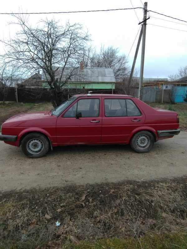 Volkswagen Jetta, 1985 год, 50 000 руб.