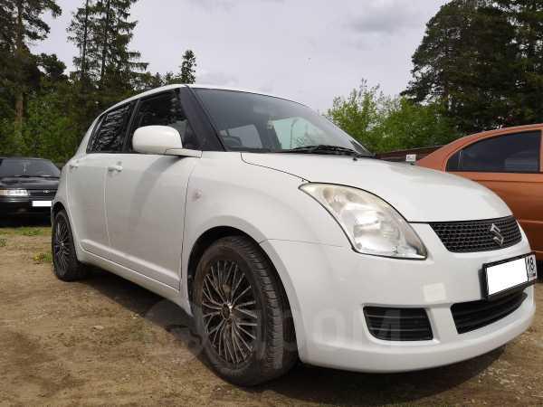 Suzuki Swift, 2007 год, 235 000 руб.