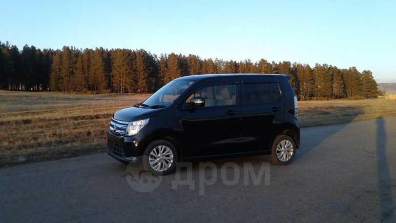 Suzuki Wagon R, 2014 год, 430 000 руб.