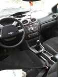 Ford Focus, 2005 год, 110 000 руб.