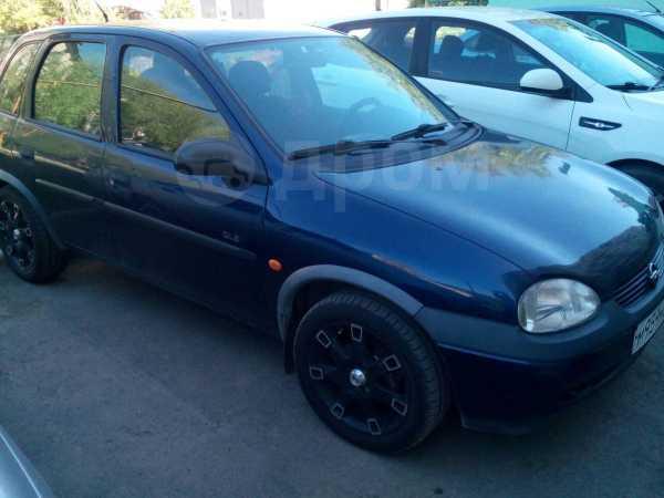 Opel Vita, 1999 год, 120 000 руб.