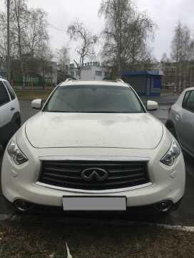 Сургут QX70 2017