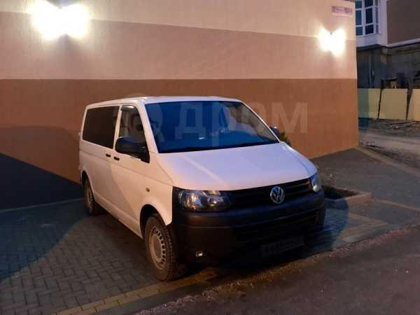 Volkswagen Transporter, 2014 год, 1 100 000 руб.