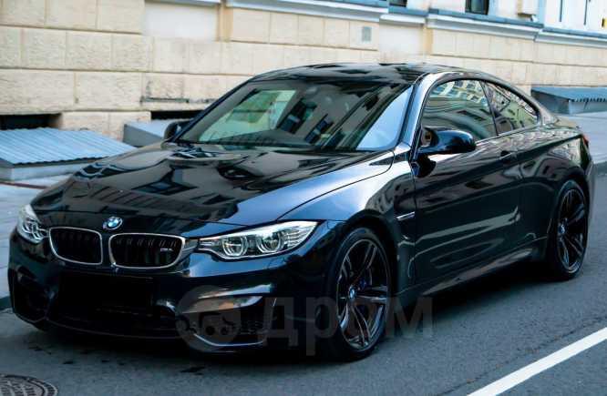 BMW M4, 2016 год, 3 000 000 руб.