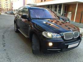 Волгоград BMW X5 2008