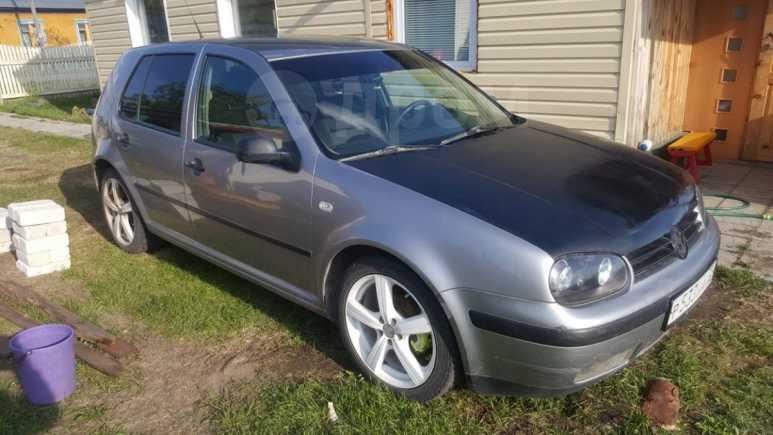 Volkswagen Golf, 2002 год, 180 000 руб.