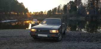 Ангарск Cedric 1991