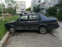 Заречный Jetta 1990