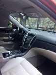Cadillac SRX, 2011 год, 990 000 руб.