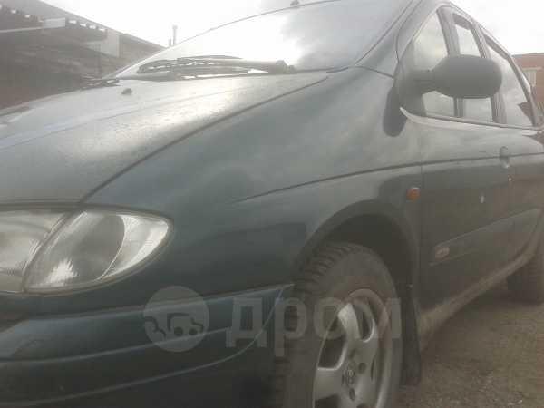 Renault Scenic, 1998 год, 45 000 руб.