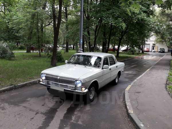 ГАЗ 24 Волга, 1992 год, 120 000 руб.