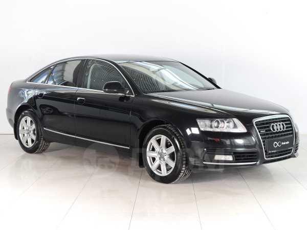 Audi A6, 2009 год, 869 000 руб.