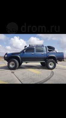 Дальнереченск Hilux Pick Up 1991