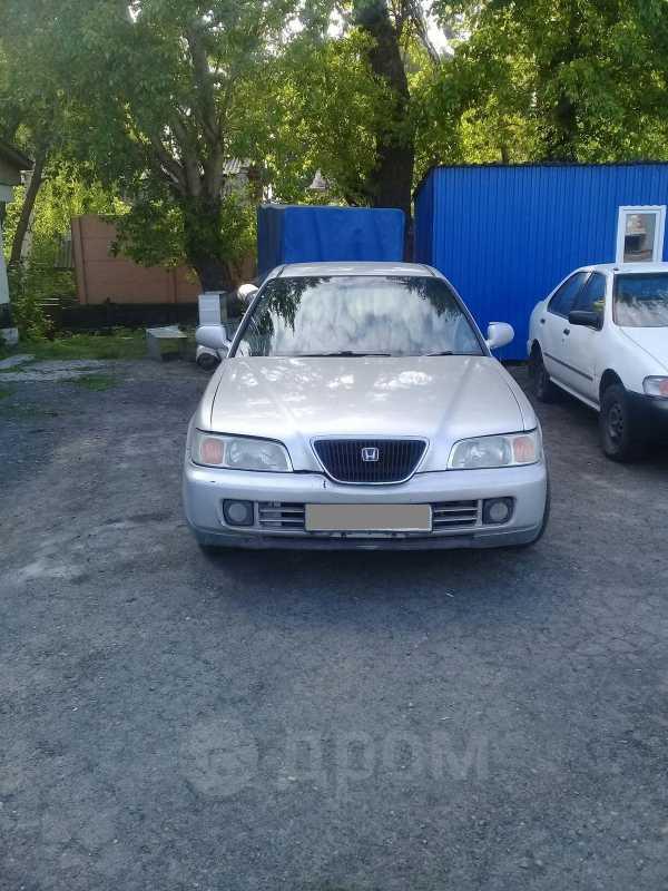 Honda Rafaga, 1993 год, 90 000 руб.