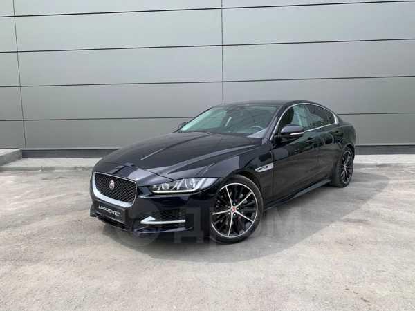 Jaguar XE, 2015 год, 1 530 000 руб.