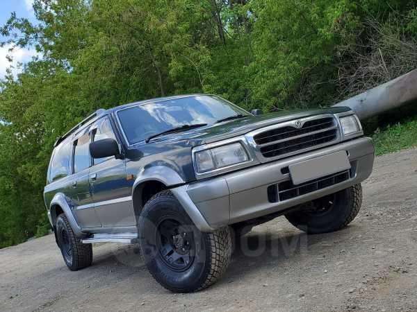 Mazda Proceed Marvie, 1997 год, 299 000 руб.