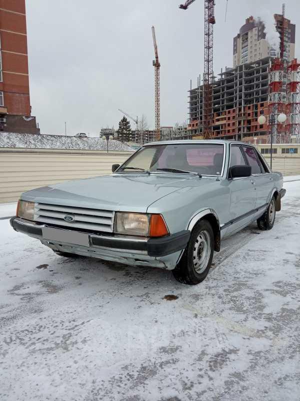 Ford Granada, 1983 год, 80 000 руб.