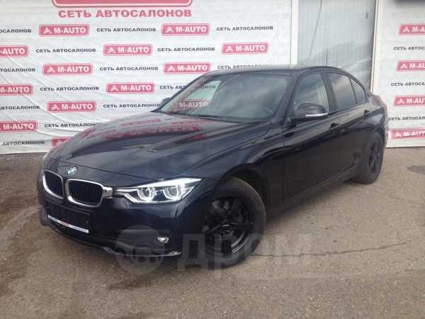 BMW 3-Series, 2017 год, 1 499 900 руб.