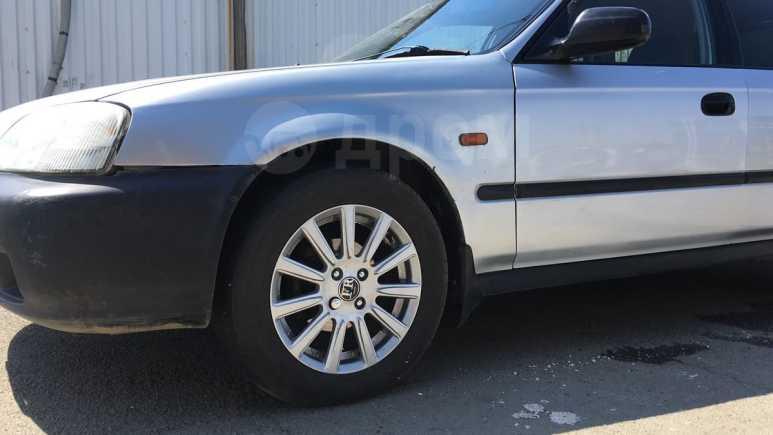 Honda Partner, 1999 год, 245 000 руб.