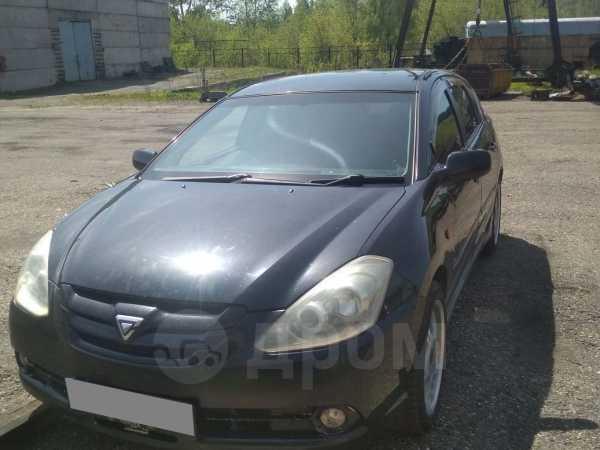 Toyota Caldina, 2007 год, 450 000 руб.