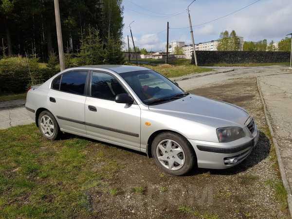 Hyundai Elantra, 2004 год, 200 000 руб.