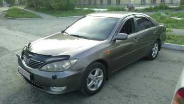 Курган Camry 2005