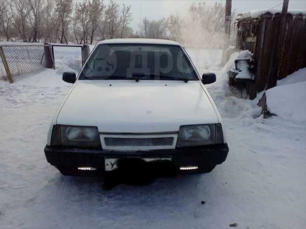 Лада 21099, 1999 год, 23 000 руб.