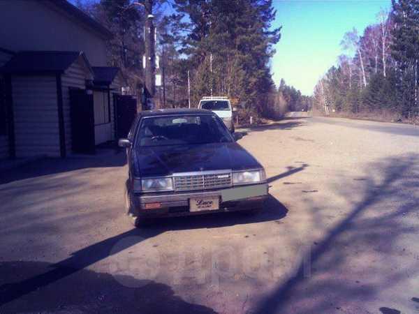 Mazda Luce, 1988 год, 80 000 руб.