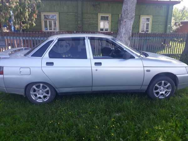 Лада 2110, 2005 год, 220 000 руб.