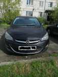 Opel Astra, 2012 год, 420 000 руб.