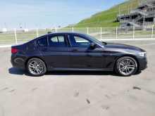 Барнаул BMW 5-Series 2019