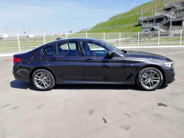 BMW 5-Series, 2019 год, 2 999 000 руб.