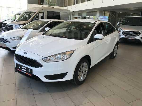 Ford Focus, 2019 год, 869 000 руб.