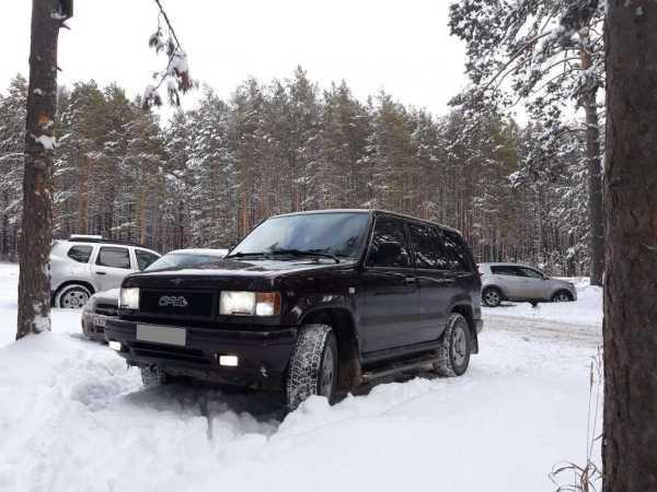 Opel Monterey, 1993 год, 390 000 руб.