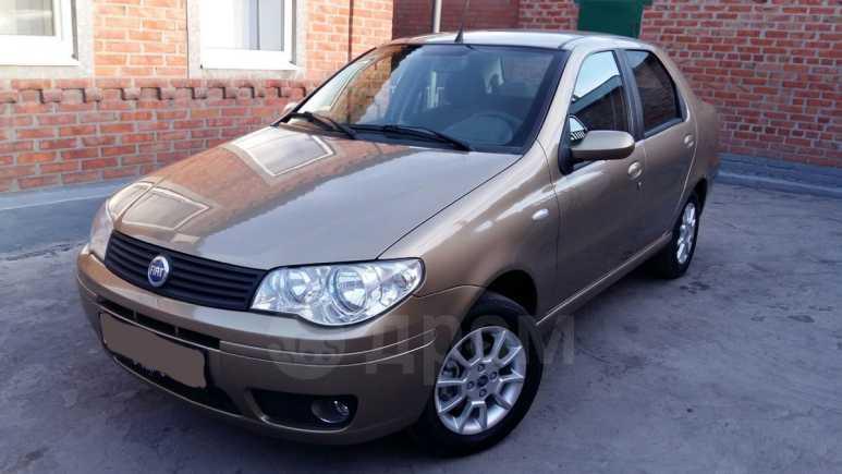 Fiat Albea, 2009 год, 218 000 руб.