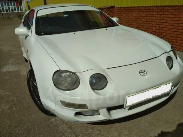 Toyota Celica, 1999 год, 199 999 руб.