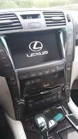 Lexus LS460, 2007 год, 525 000 руб.