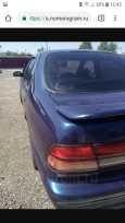 Nissan Cefiro, 1994 год, 110 000 руб.