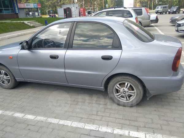 ЗАЗ Сенс, 2011 год, 120 000 руб.
