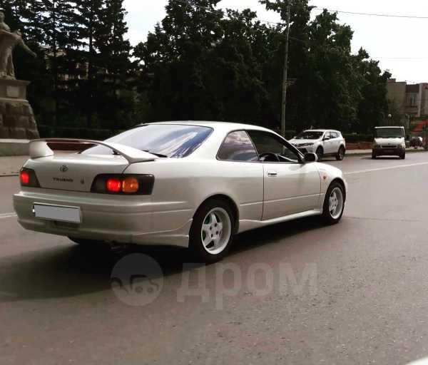 Toyota Sprinter Trueno, 1997 год, 220 000 руб.