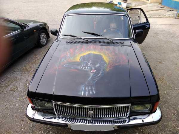 ГАЗ 3102 Волга, 1998 год, 120 000 руб.