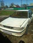 Toyota Corolla FX, 1989 год, 25 000 руб.