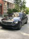 Mercedes-Benz E-Class, 2016 год, 1 900 000 руб.